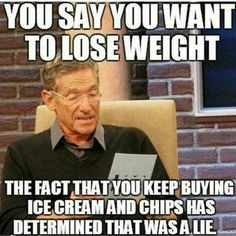 Memes That Define People Perfectly Who Are Trying To Lose Weight