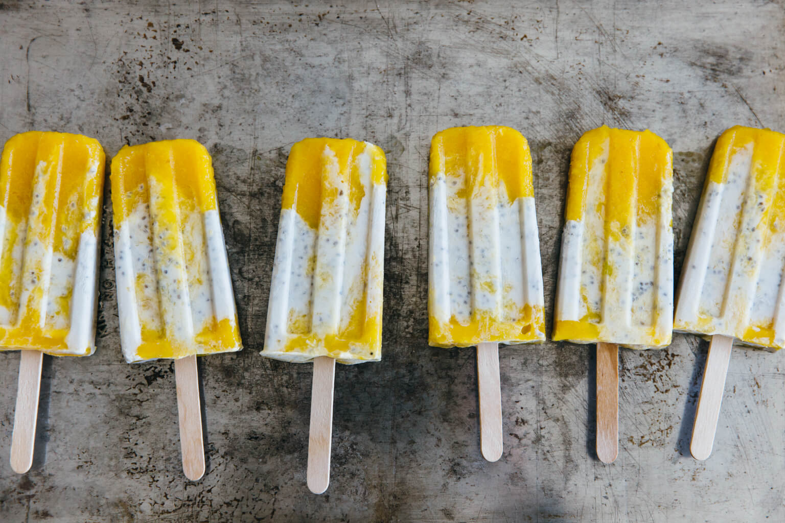 5 Droolworthy Popsicles To Keep You Cool This Summer
