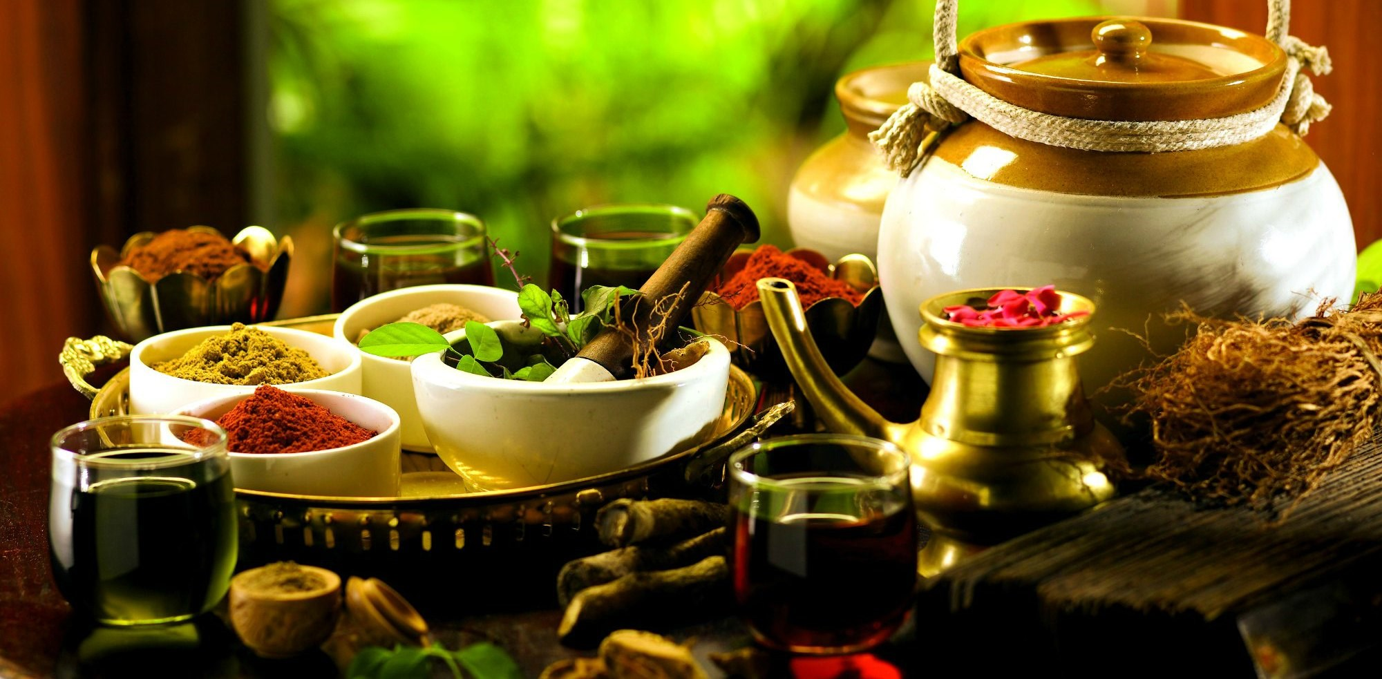 Here's All What You Need To Know About Ayurveda