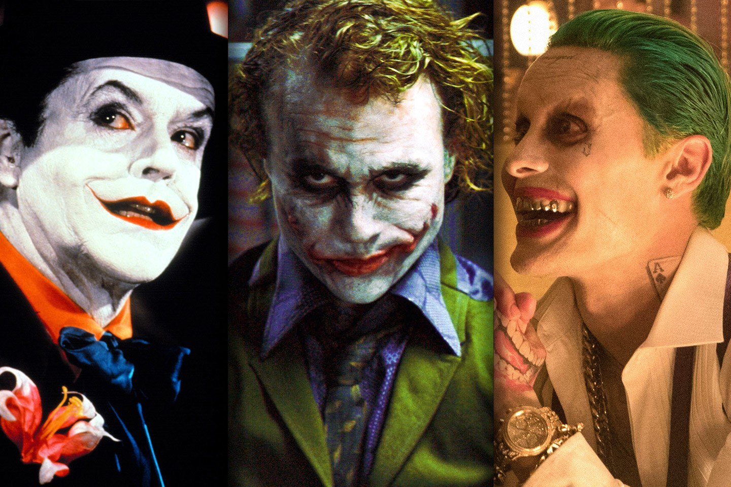 Who should be the next Joker?