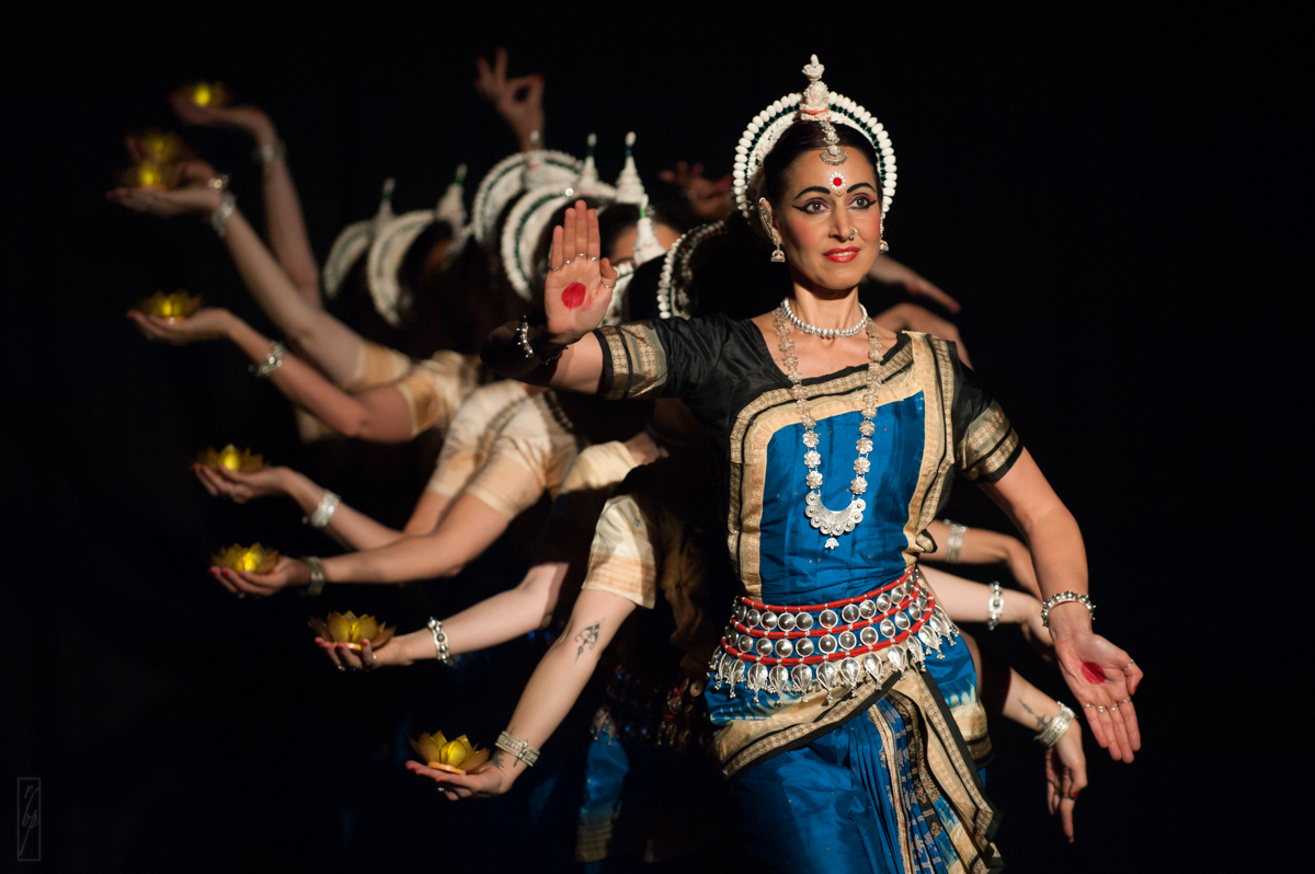 Know All Types Of Indian Classical Dance Forms With TBD
