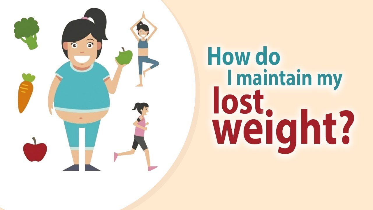 How to Maintain Your Weight Loss How to Maintain Your Weight Loss new picture