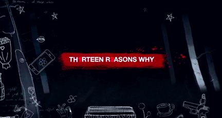 Thirteen Reasons Why Not To Give Up