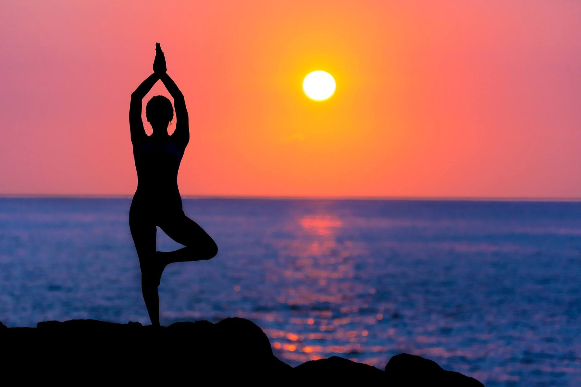 Why You Should Have The YOGA Way Of Lifestyle