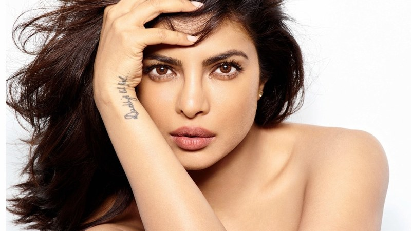 Priyanka Chopra Latest Selfie Shows What A True Beauty She Is!