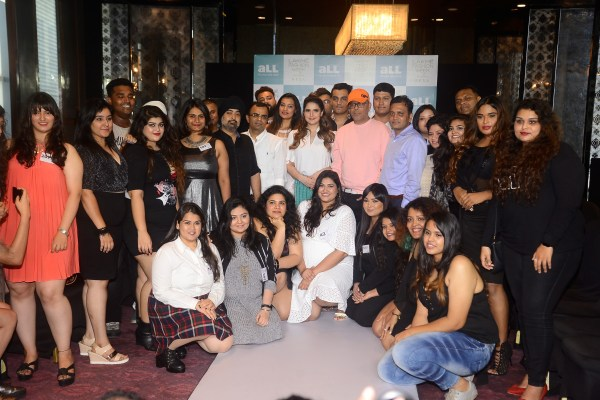 Check Out The 29 New Faces Of Lakme Fashion Week Winter/Festive 2018 Plus Size Model Auditions